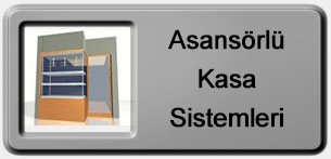 Ordu Asansörlü Kasa Sistemleri