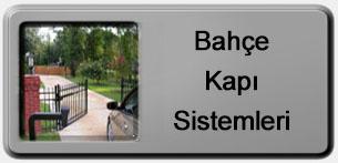 Ordu Bahçe Kapı Sistemleri