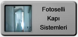Ordu Fotoselli Kapı Sistemleri