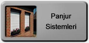 Ordu Panjur Sistemleri